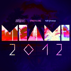 Miami 2012 - Various Artists / King Street Sounds(USA) DJ HILOCO aka neroDoll release
