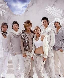 Koda Kumi Driving Hit's 2 - LAST ANGEL feat.東方神起 - HILOCO neroDoll Remix