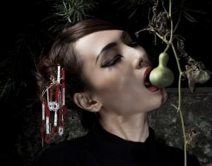 VOGUE photographer Formento+formento × HILOCO aka neroDoll