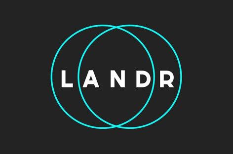 LANDR by MixGenius